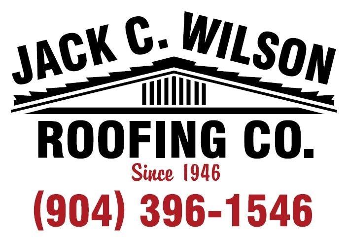 Jack C Wilson Roofing Co logo