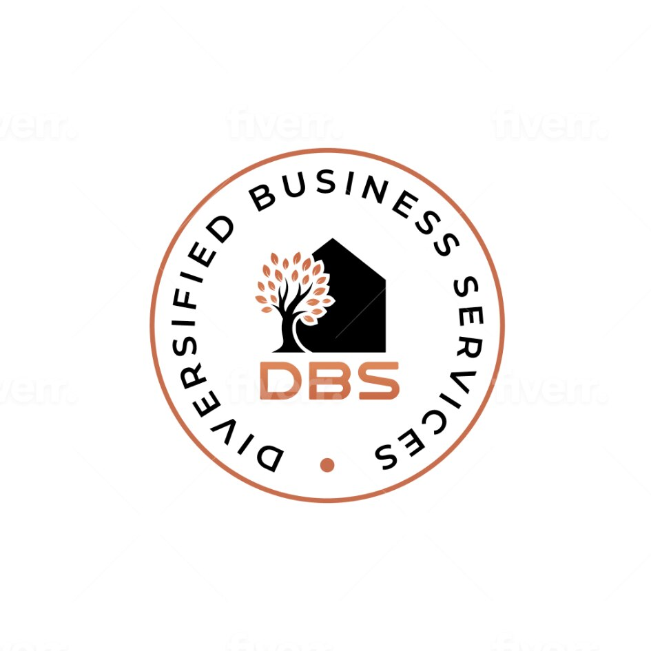 Diversified Business Services logo
