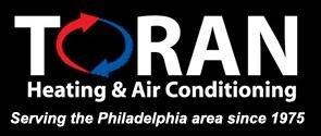 Toran Heating & Air Conditioning logo