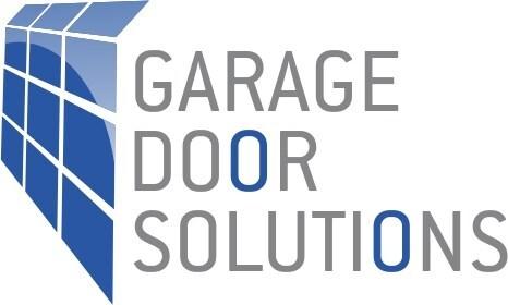Garage Door Solutions logo