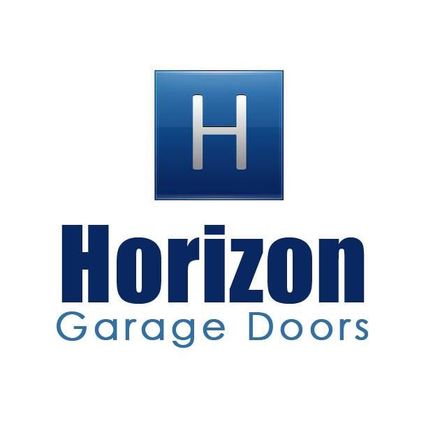 Horizon Garage Doors logo