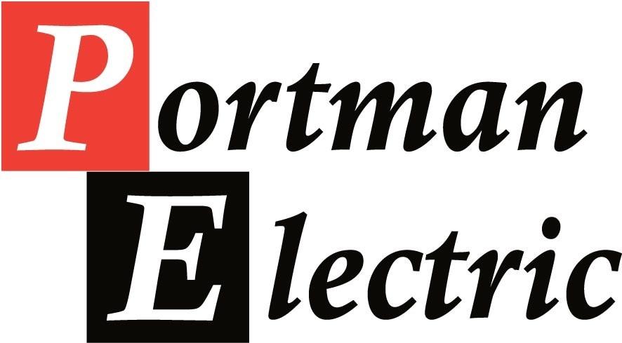 Portman Electric Inc logo
