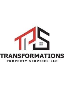 Transformations property services LLC logo