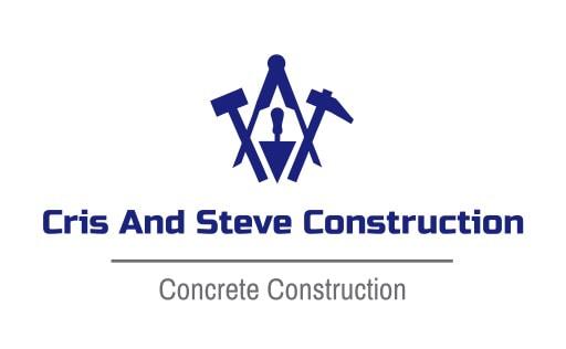 Cris And Steve Construction LLC logo