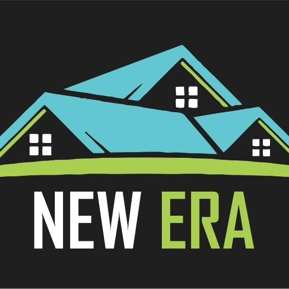 NEW ERA construction logo