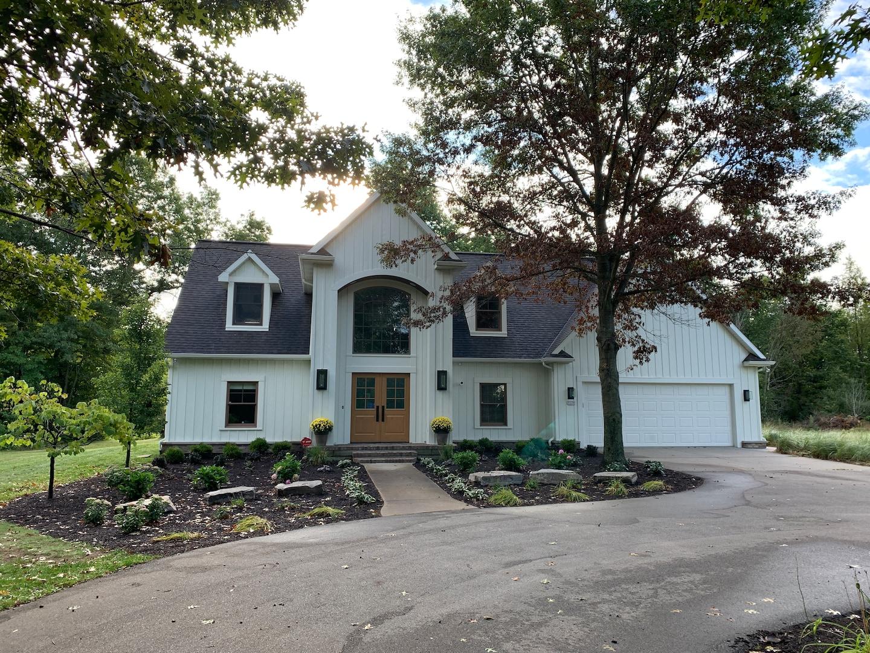 McFadden Residence