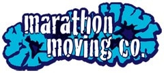 Marathon Moving Company Inc logo