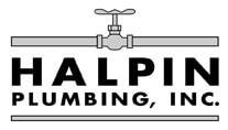 Halpin Plumbing Inc logo