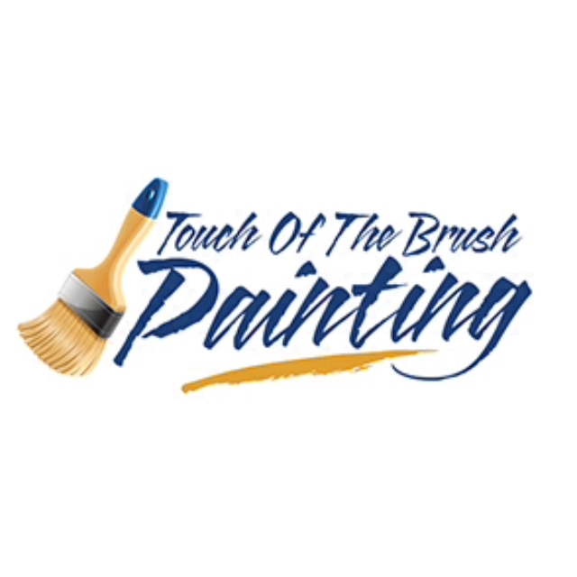 TOUCH OF THE BRUSH PAINTING LLC logo
