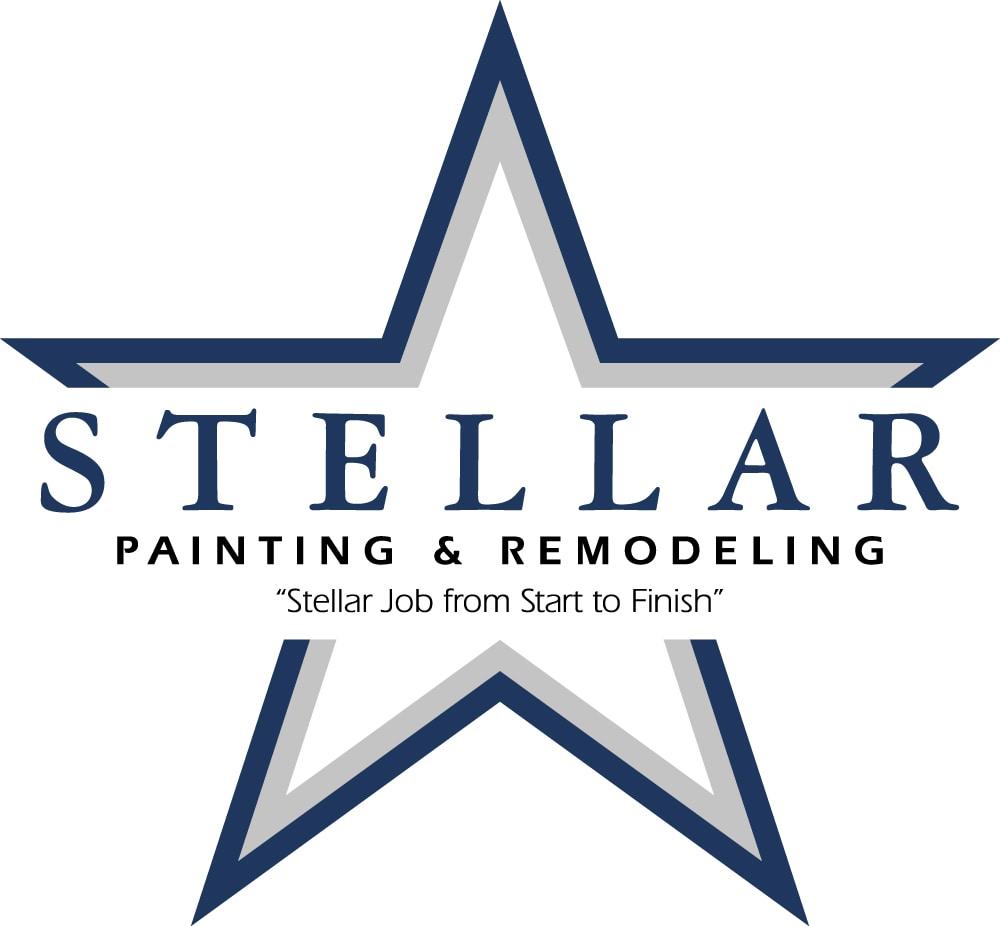 Stellar Painting & Remodeling logo