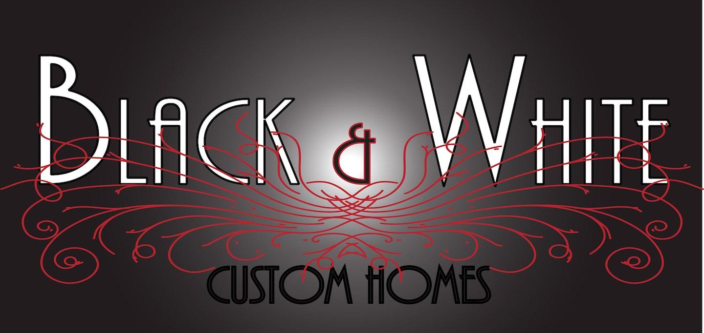 Black & White Construction Inc logo
