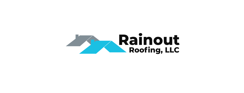 Rainout Roofing, LLC logo