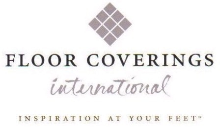 Floor Coverings International logo