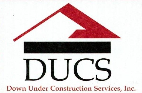 DOWN UNDER CONSTRUCTION SERVICES INC logo
