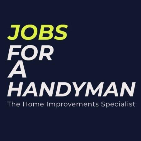 Jobs for a Handyman llc logo