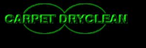 Carpet Dry Clean logo
