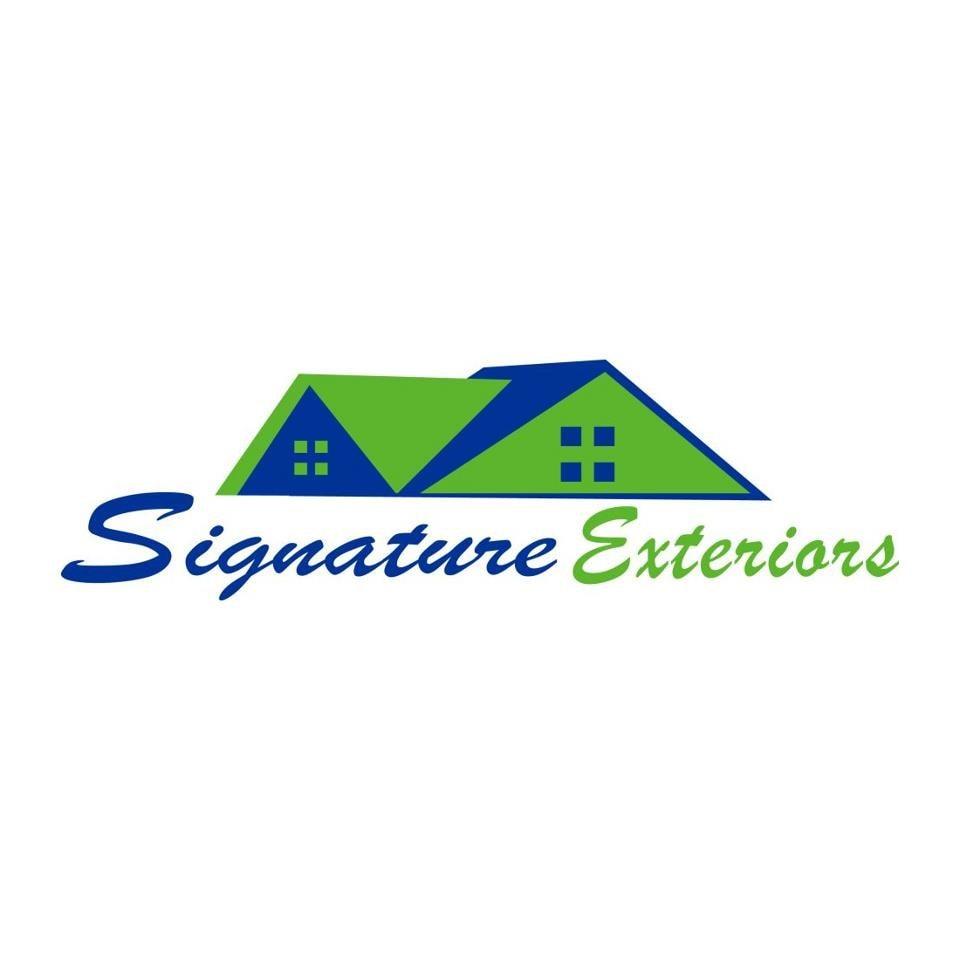 Signature Exteriors logo