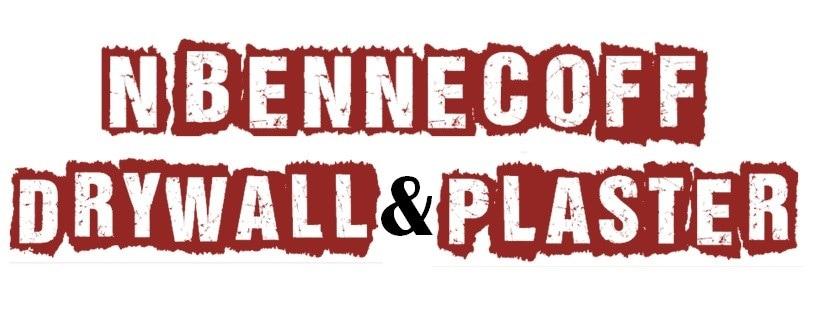 N Bennecoff Drywall & Plaster logo