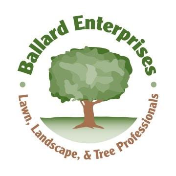 Ballard Enterprises - Lawn, Landscaping, Tree Services logo