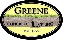 R Greene Concrete Leveling Co Inc logo