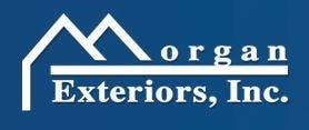 Morgan Exteriors Inc logo