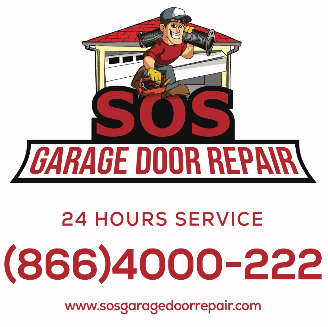 Sos Garage Door Repair logo