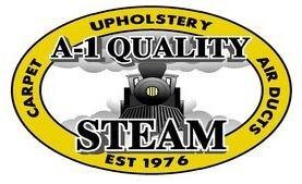 A-1 Quality Steam logo