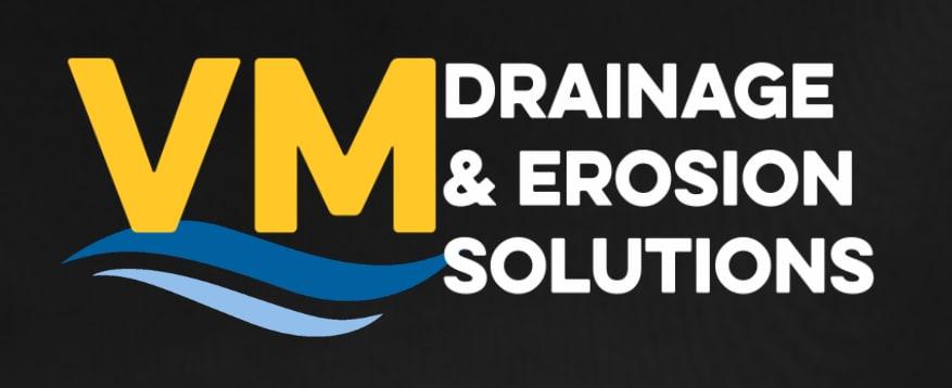 VM Drainage & Erosion Solution LLC logo