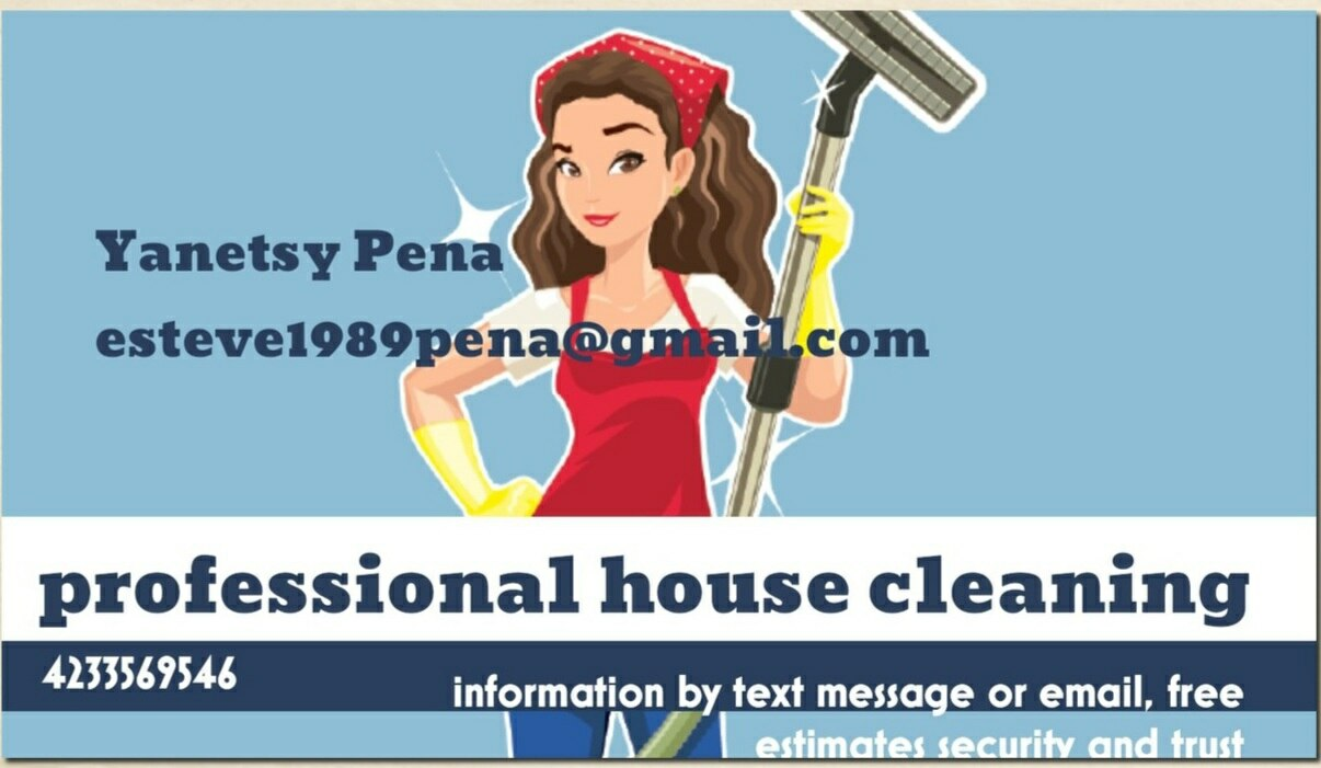 Housecleaning Project