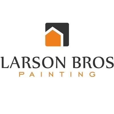 Larson Bros Painting logo