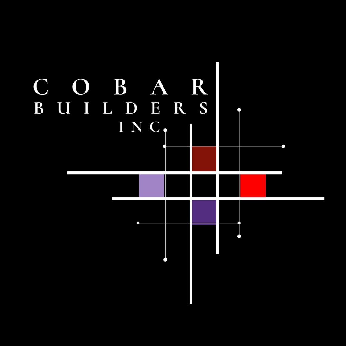 Cobar Builders Inc. logo
