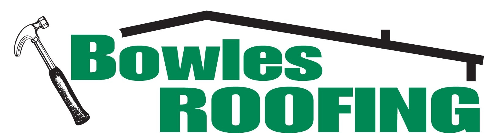 Bowles Roofing Co logo