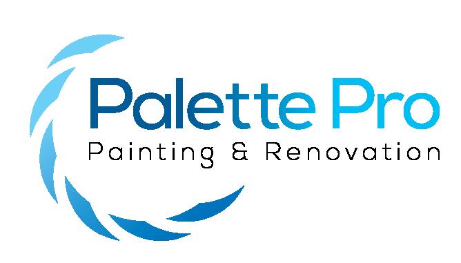 Palette Pro Painting & Renovation Inc. logo