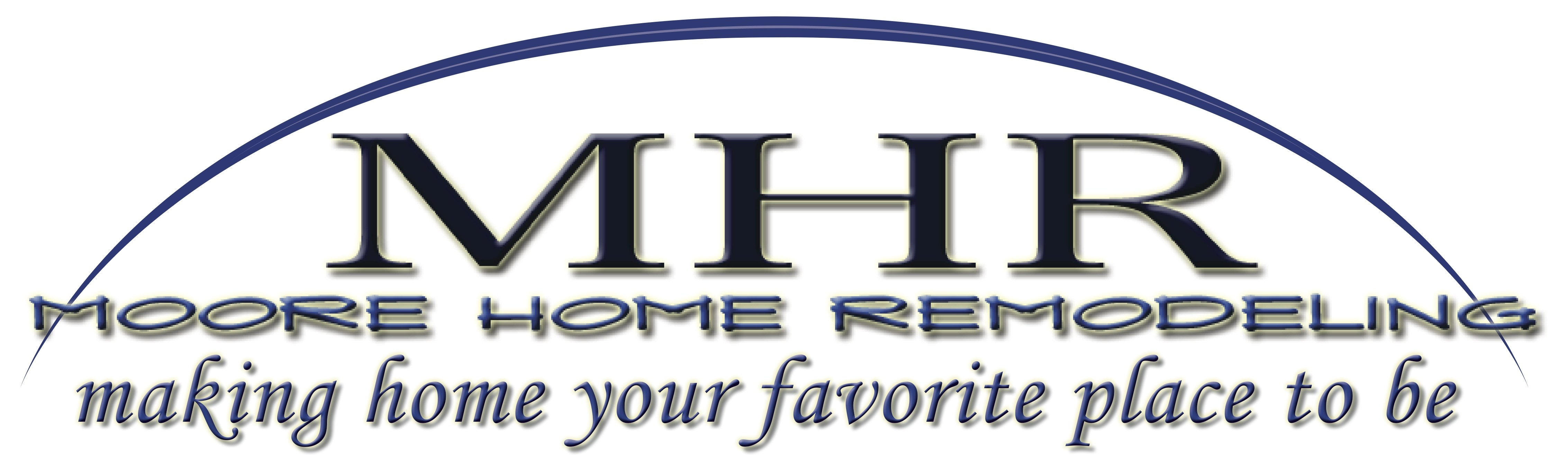 Moore Home Remodeling and Handyman Services	 logo