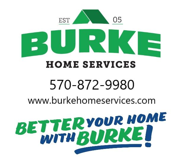 Dr. Energy Saver, a division of Burke Construction logo