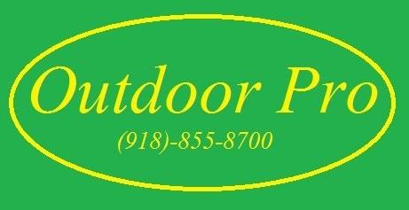 Outdoor Pro logo