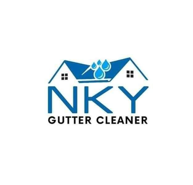 NKY Gutter Cleaner logo