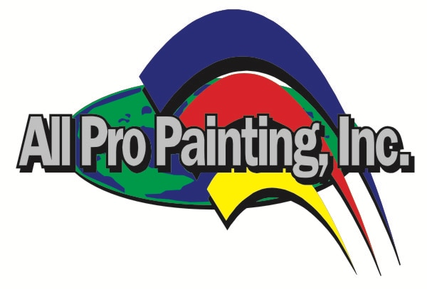 All Pro Painting. Inc. logo
