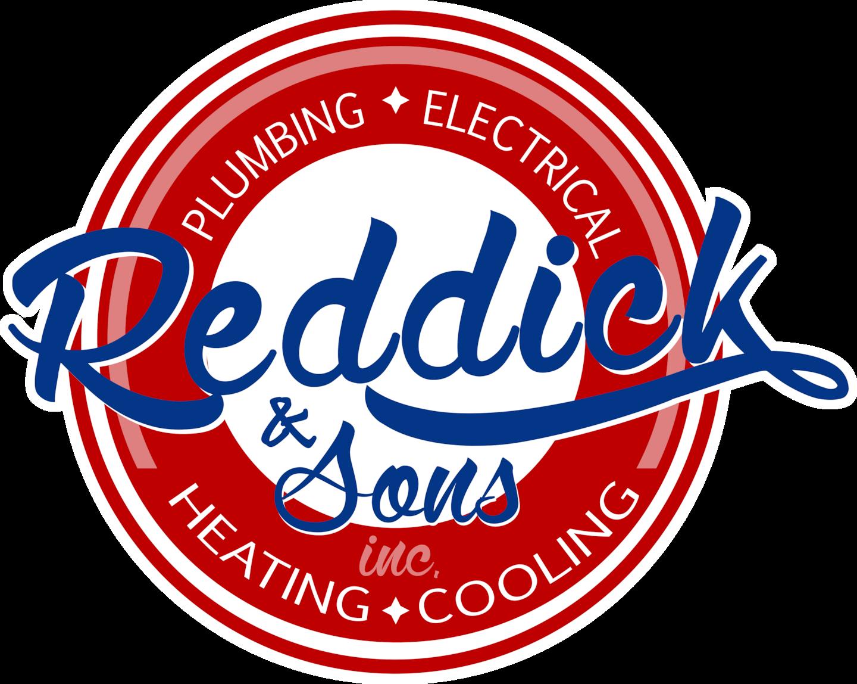 Reddick & Sons, Inc. logo