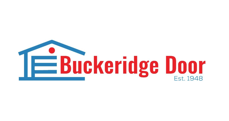 Buckeridge Door  logo