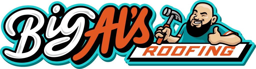 BIG AL'S ROOFING, LLC. logo