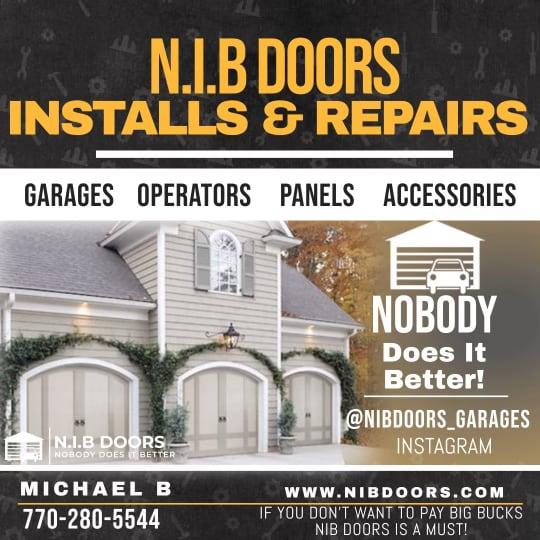 Garage Door Companies In Marietta Ga, Precision Garage Door Service Marietta Ga