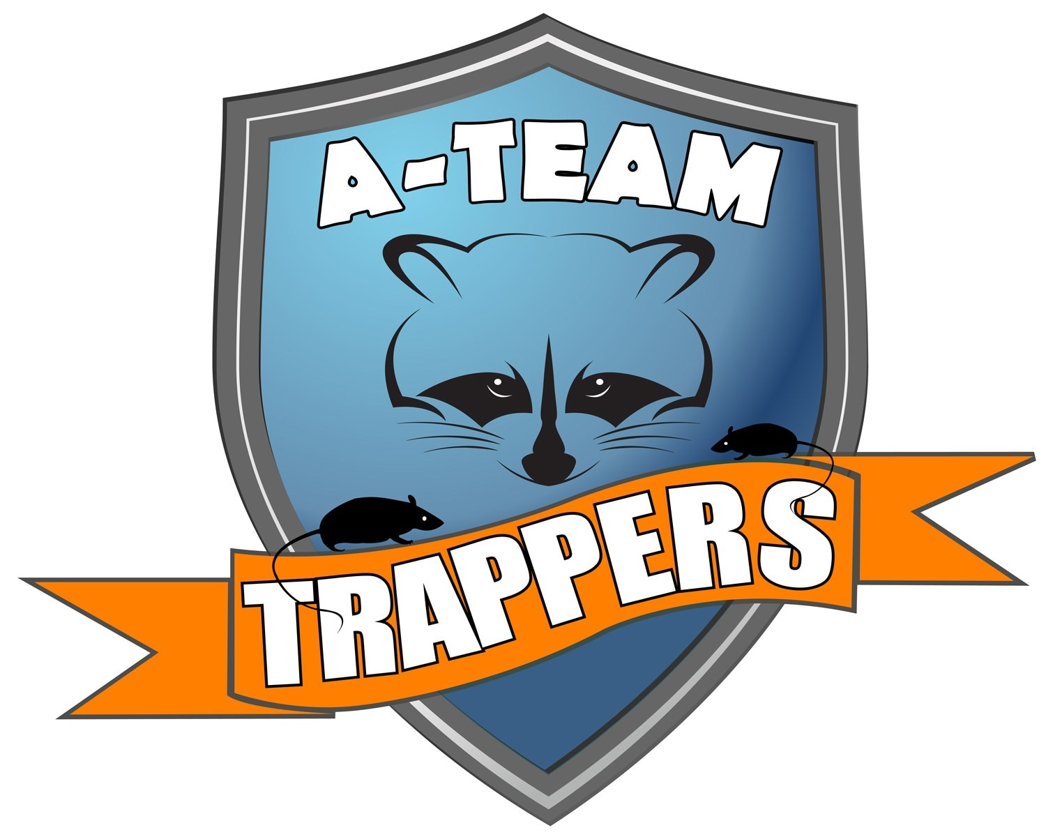 A-Team Trappers logo