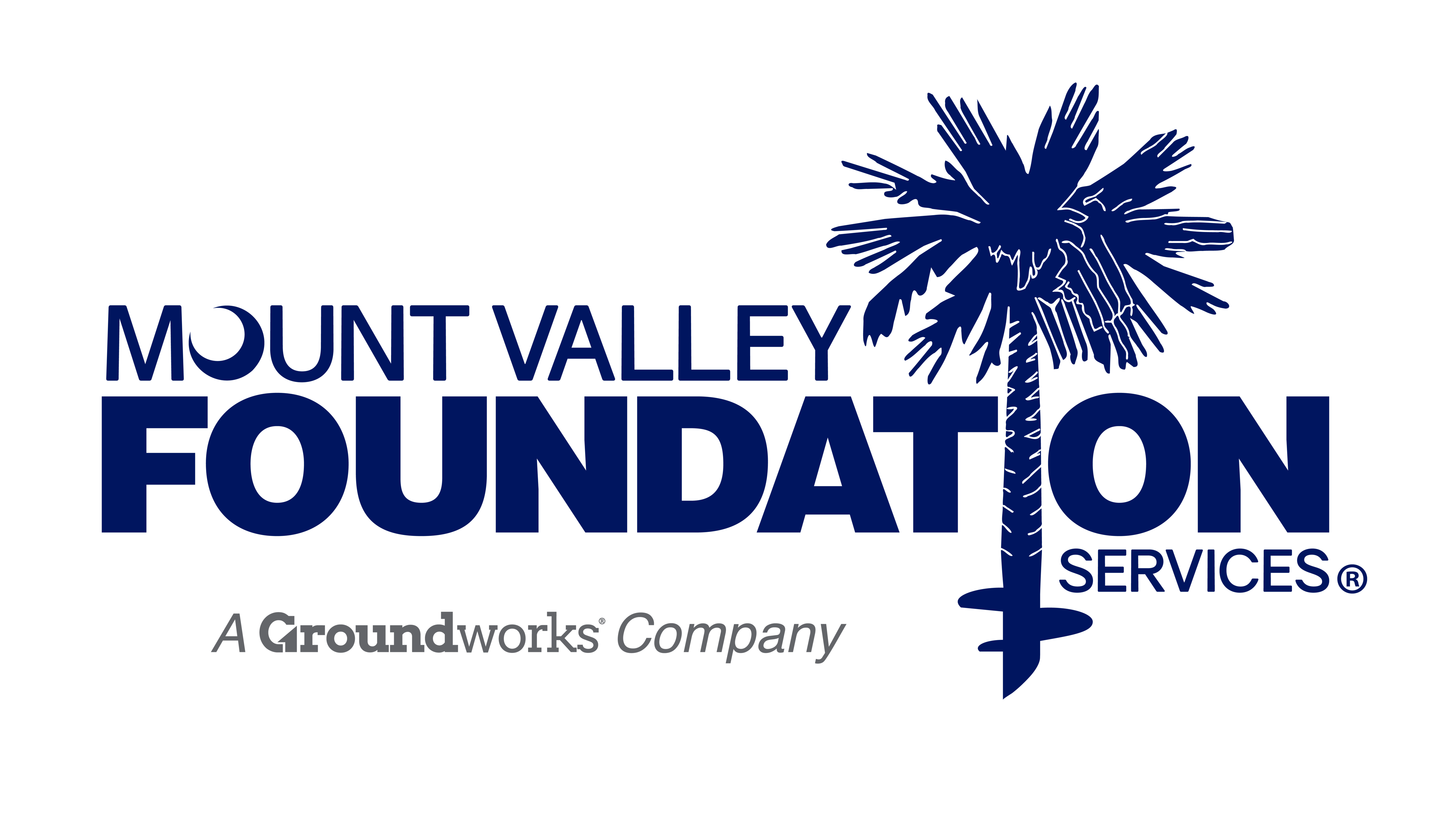 Mount Valley Foundation Services logo