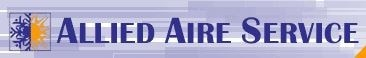 ALLIED AIRE SERVICE INC logo