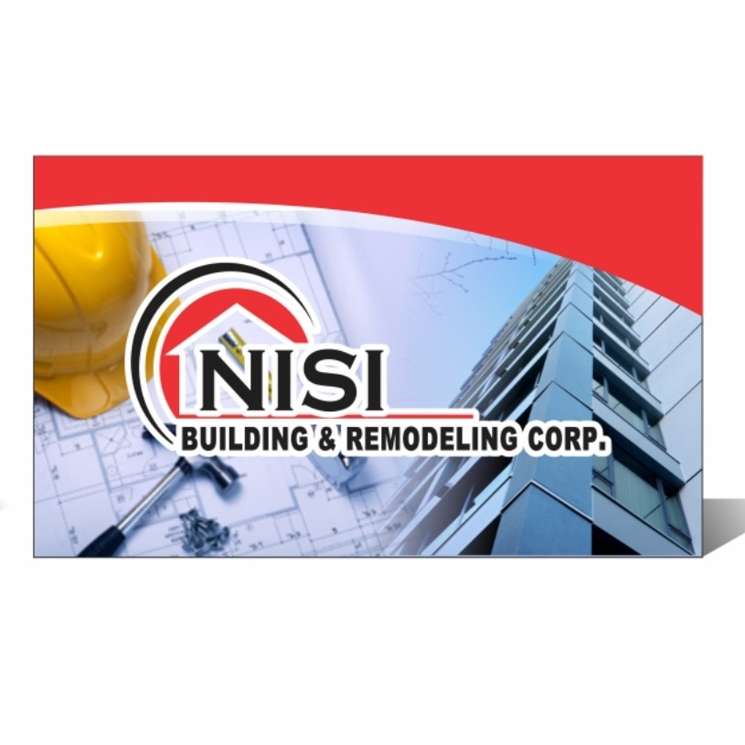 NISI Building & Remodeling Corp logo