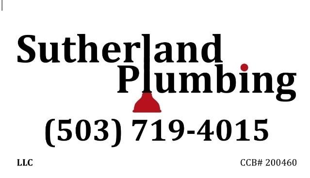 Sutherland Plumbing LLC logo