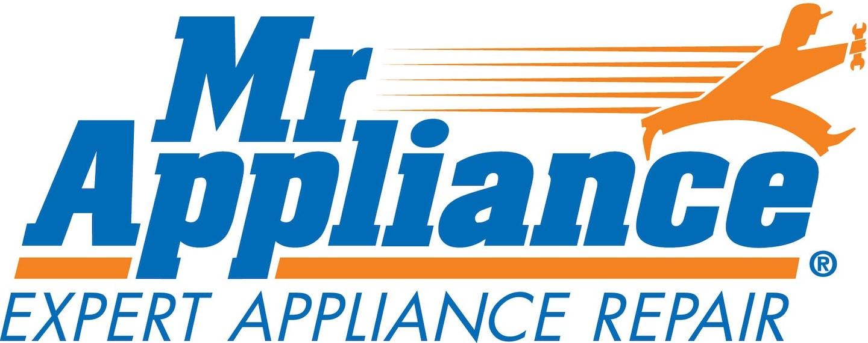 Mr. Appliance of Wilmington NC logo
