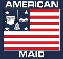 American Maid Cleaning, LLC logo