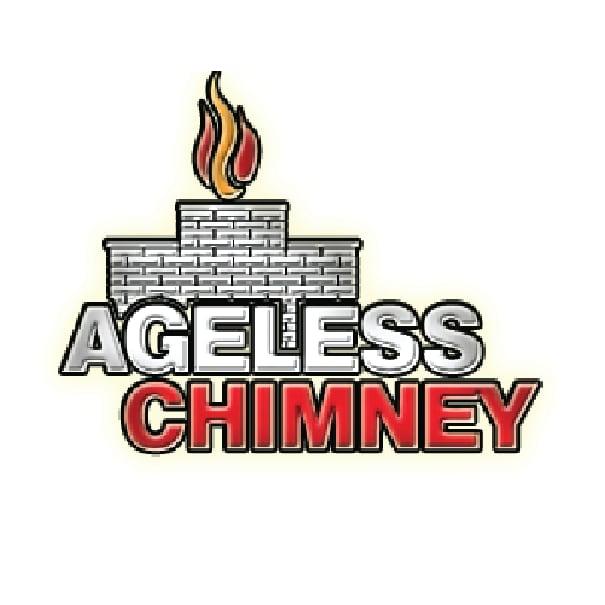 Ageless Chimney, Inc. logo